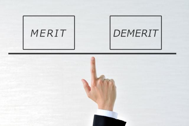 merit-demerit