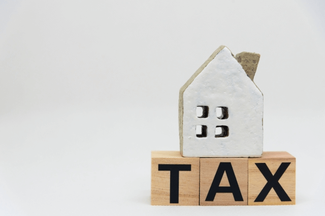 home-and-tax