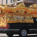 出棺とは?いつ行う?出棺式の流れや喪主挨拶の例文と服装マナー、霊柩車について徹底解説!