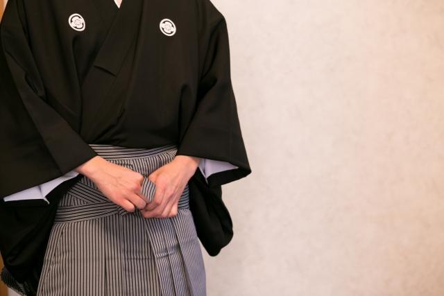 monntsuki-haorihakama