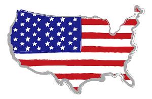 america-map